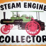 Steam Engine Collector